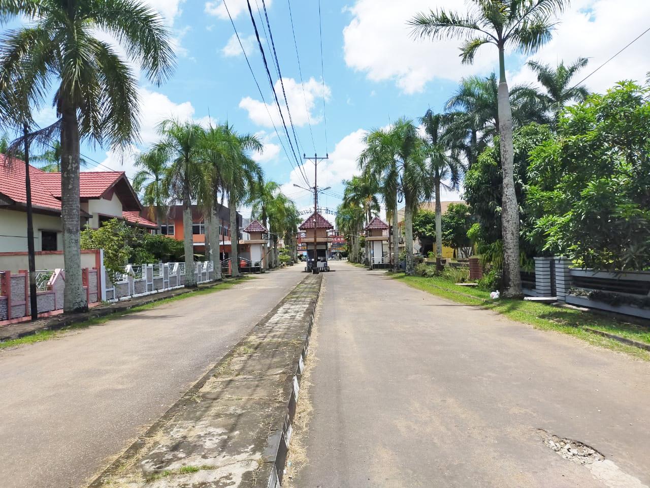 Tanah Permata Khatulistiwa, Pontianak, Kalimantan Barat - 5