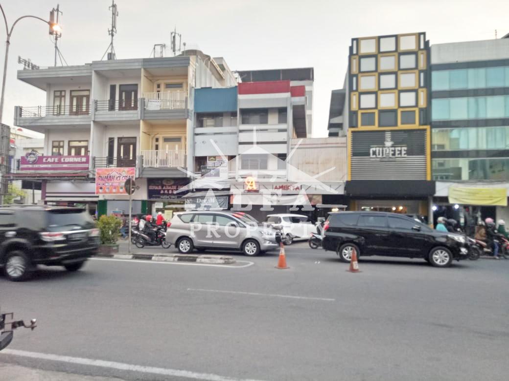 Ruko Gajahmada, Pontianak, Kalimantan Barat - 1
