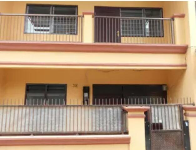 Rumah Kontrakan Daerah Tegalan Matraman Seberang Toko Buku Gramedia - 1