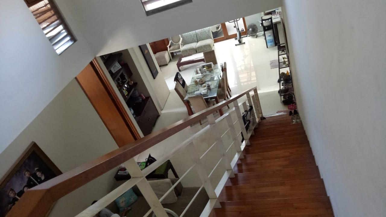 Rumah layout bagus di Lebak Bulus, udara sejuk, air tanah bagus, lingkungan sehat - 6
