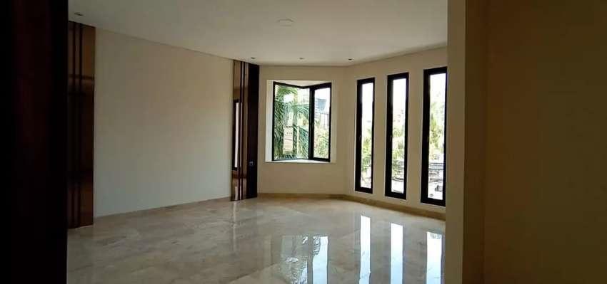 Rumah mewah di Pondok Indah Jakarta Selatan - 12