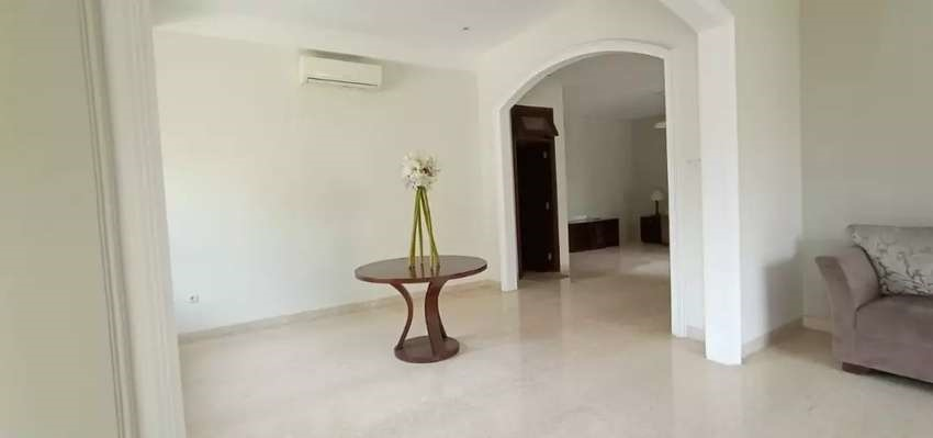 Rumah mewah di Pondok Indah Jakarta Selatan - 4