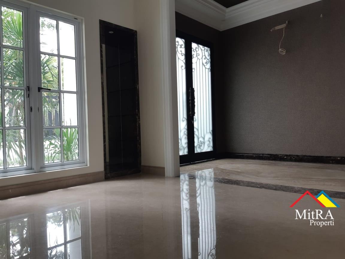 Rumah Super Mewah Classic di Pondok Indah Jakarta Selatan - 5