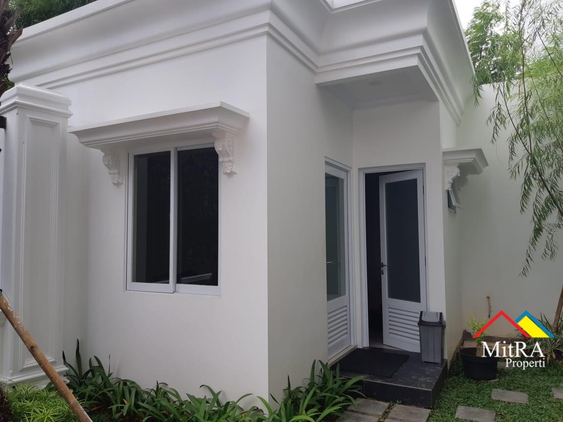 Rumah Super Mewah Classic di Pondok Indah Jakarta Selatan - 4