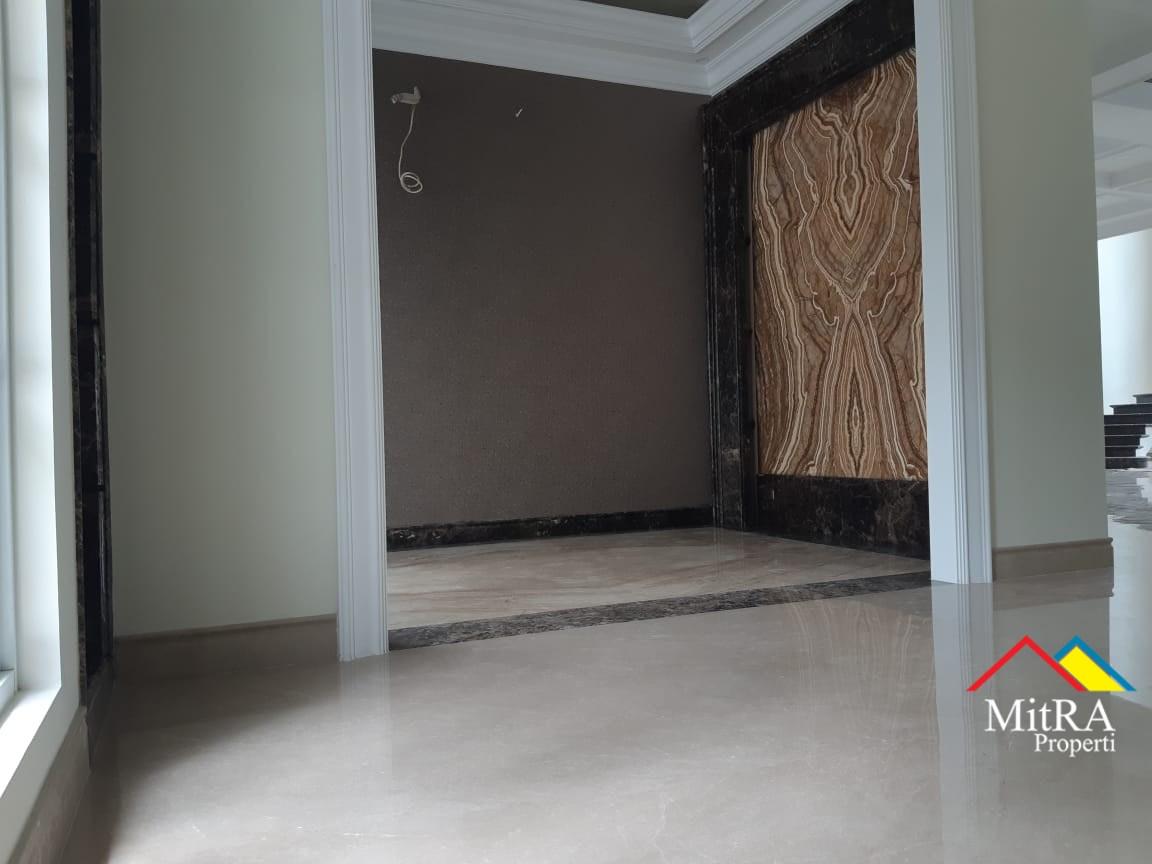 Rumah Super Mewah Classic di Pondok Indah Jakarta Selatan - 7