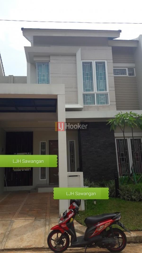 Dijual rumah Modern di kawasan Premium Selatan Jakarta - 6