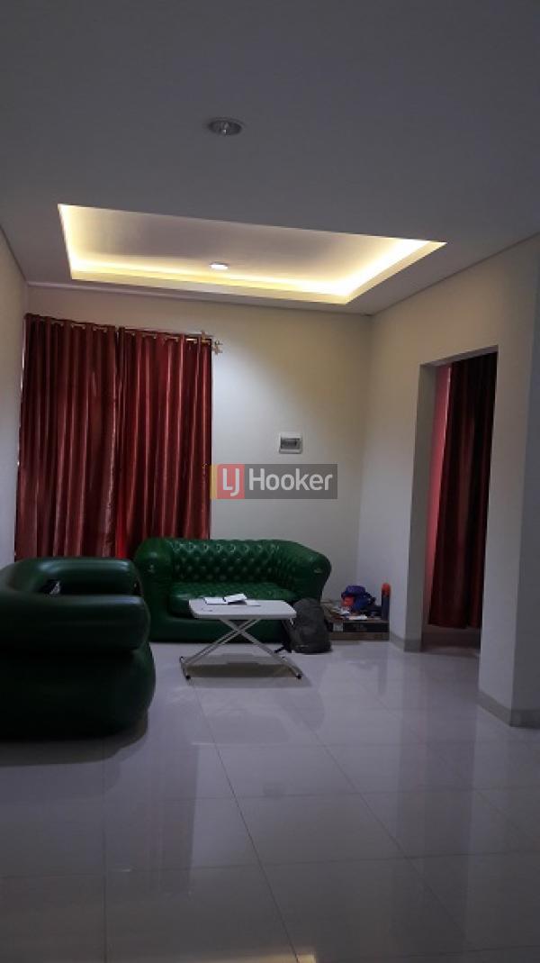 Dijual rumah Modern di kawasan Premium Selatan Jakarta - 5