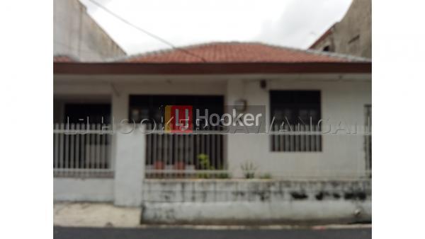 Dijual Rumah Di Radio Dalam - 1