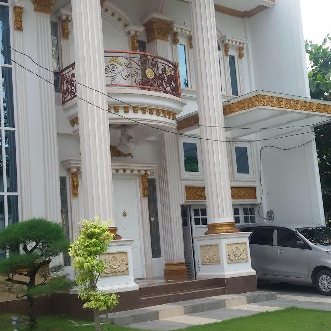 Rumah AR. Saleh BLKI, Pontianak, Kalimantan Barat - 1
