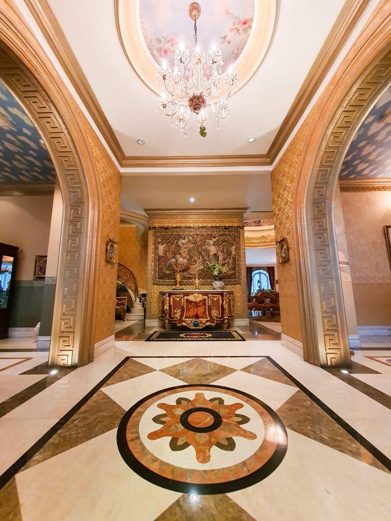 Rumah Super Mewah Bak Rumah Raja Pondok Indah Jakarta Selatan - 11