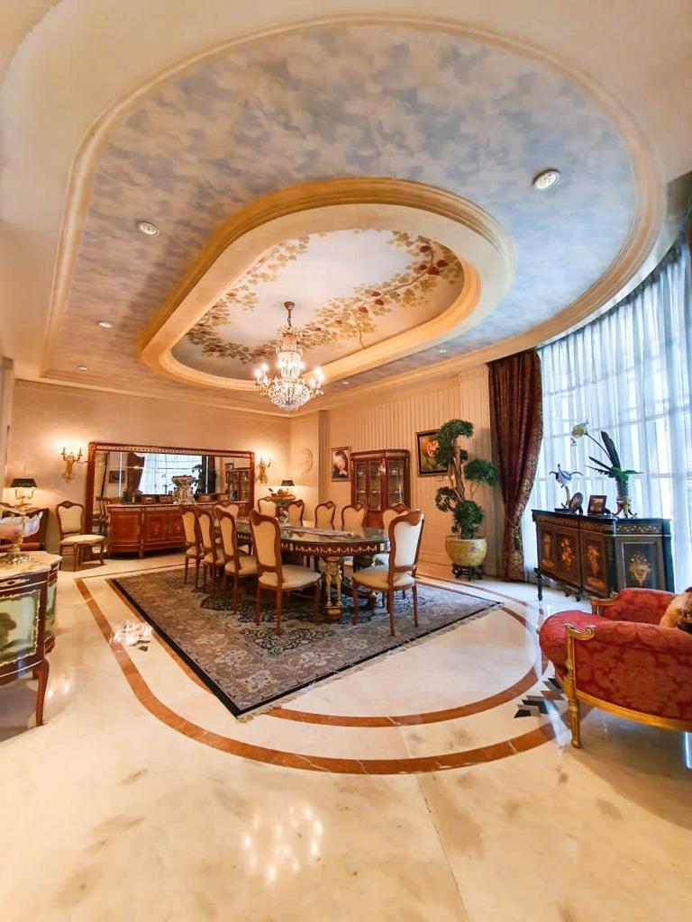 Rumah Super Mewah Bak Rumah Raja Pondok Indah Jakarta Selatan - 12