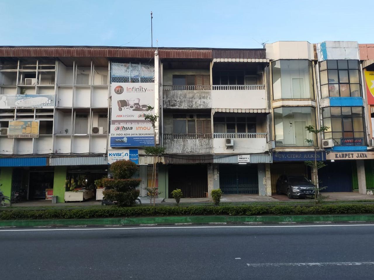 Ruko Tanjungpura, Pontianak, Kalimantan Barat - 2