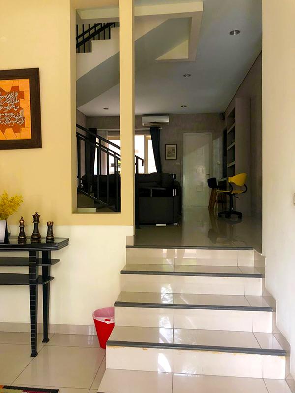 Dijual Rumah termurah bagus terawat di Pondok Indah Siap huni hanya 5,9 Milyar - 5