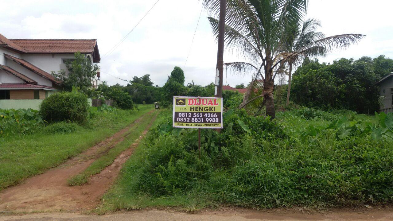 Tanah Karya Baru Pontianak Kalimantan Barat - 1