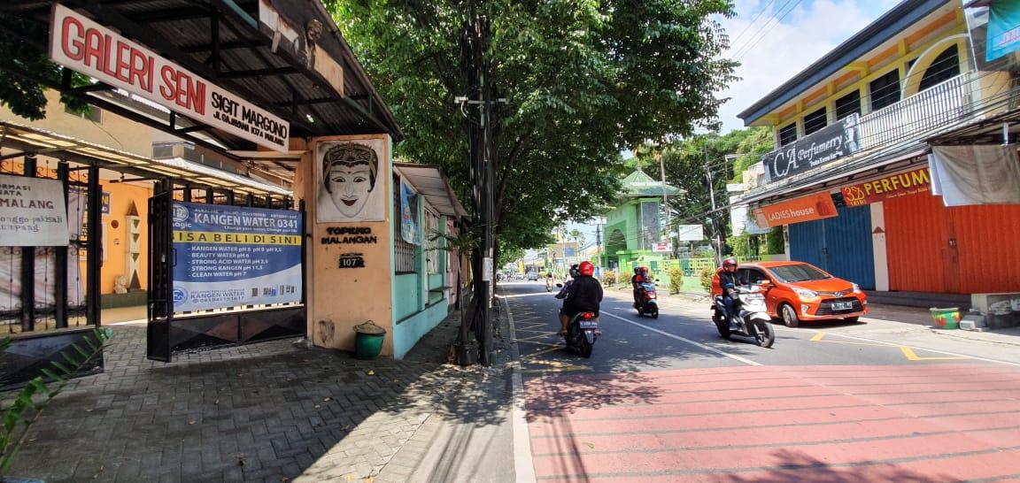 Dijual Cepat Rumah Kost Di Malang, - 1