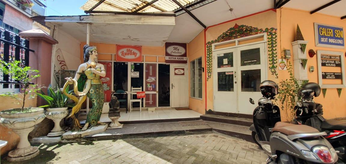 Dijual Cepat Rumah Kost Di Malang, - 2