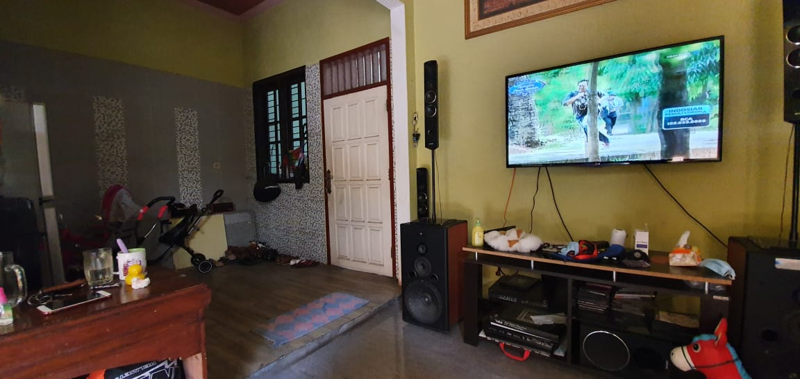 Rumah Minimalis Murah Di Malang, - 2