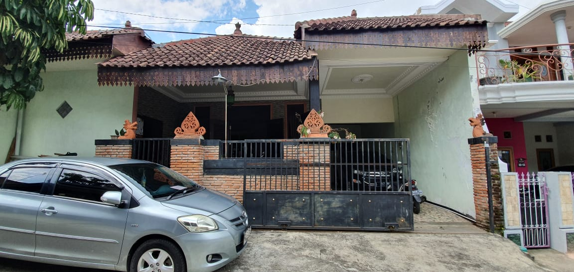 Rumah Minimalis Murah Di Malang, - 1