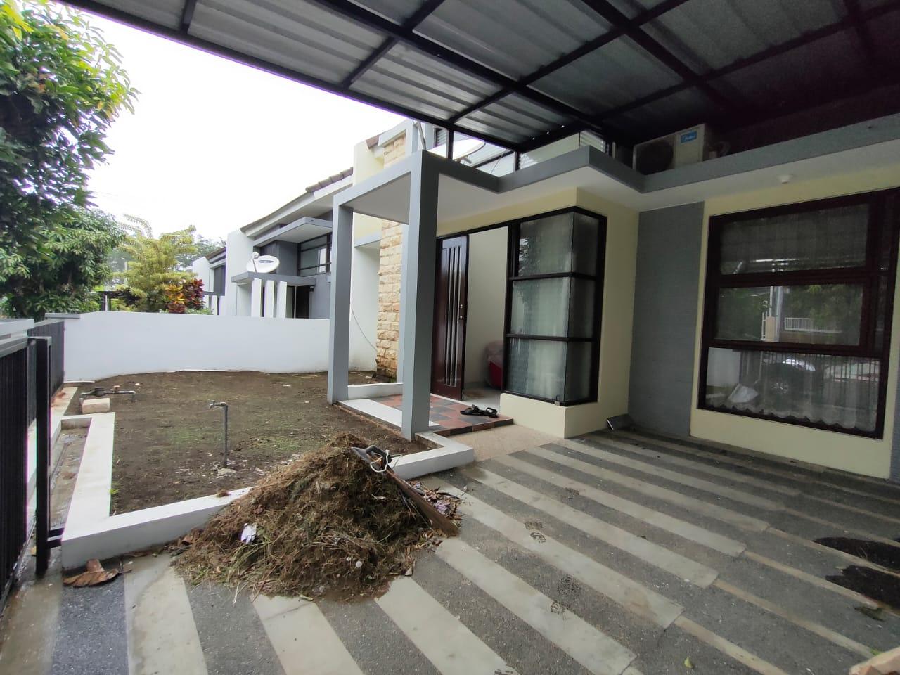 Rumah Minimalis Di Malang Kota, - 2