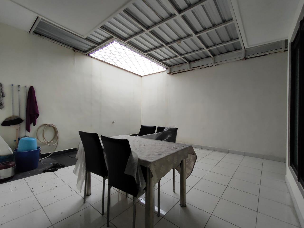 Rumah Minimalis Di Malang Kota, - 4