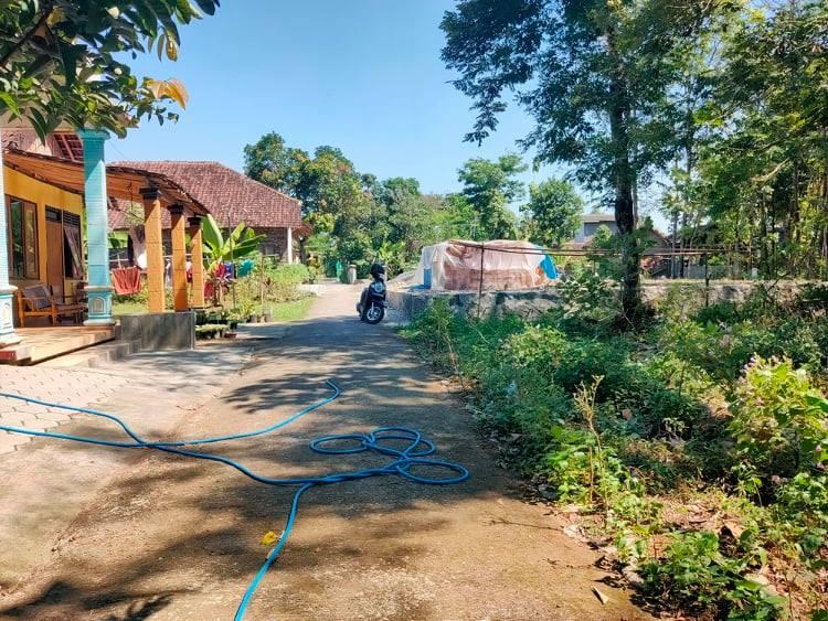 Tanah Idaman Kedawung Sragen - 4