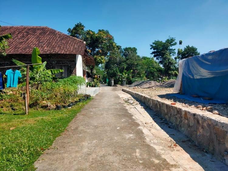 Tanah Idaman Kedawung Sragen - 1