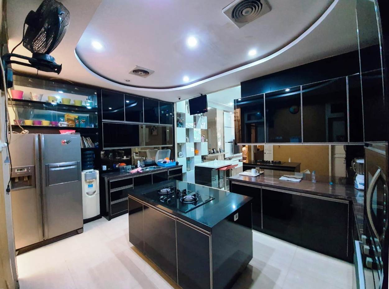 Rumah Mewah Hoek Fully Furnished Kelapa Gading Jakarta Utara - 9