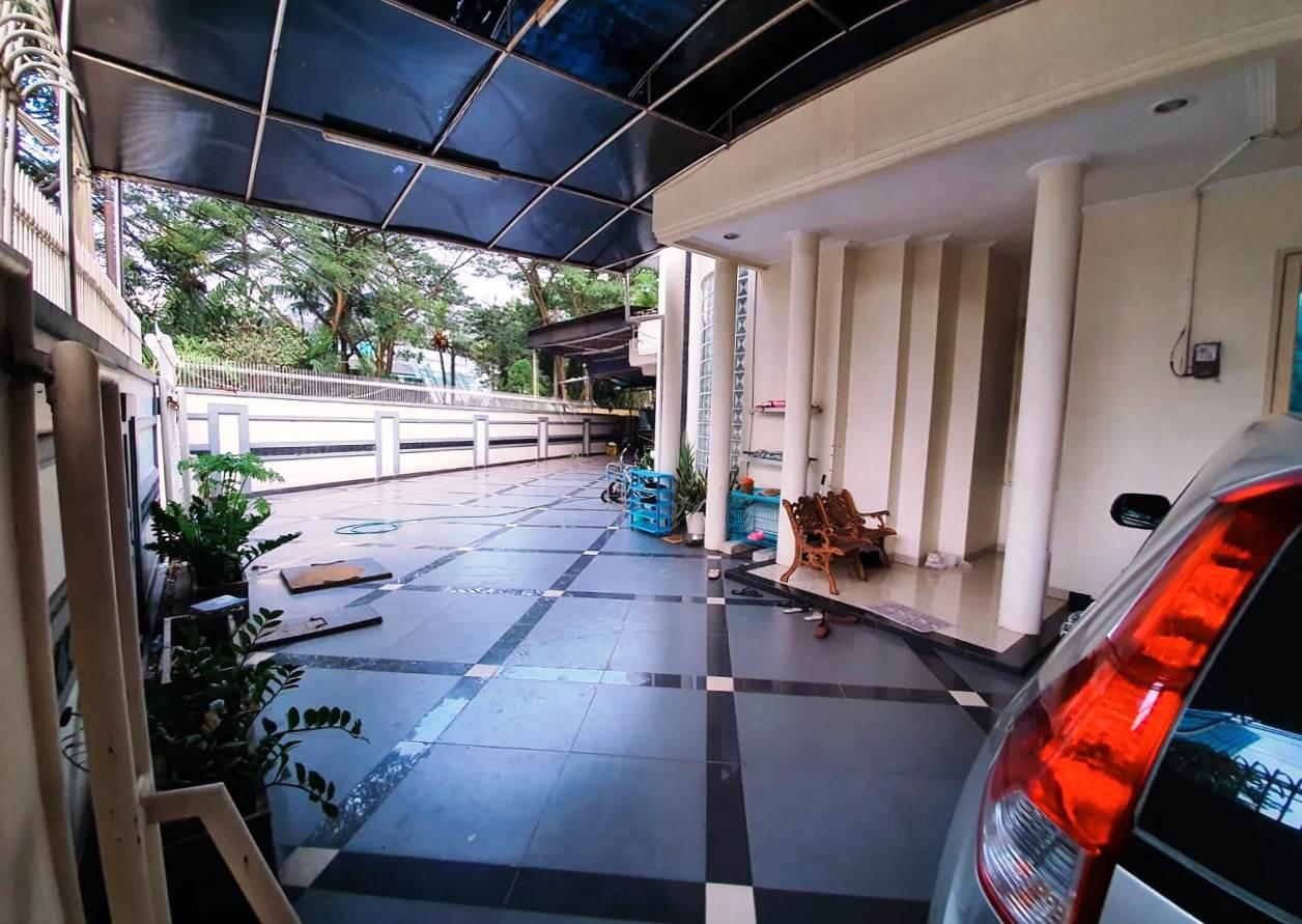 Rumah Mewah Hoek Fully Furnished Siap Huni Kelapa Gading Jakarta Utara - 13