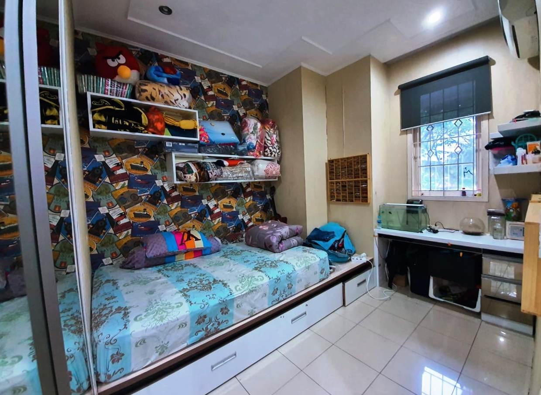 Rumah Mewah Hoek Fully Furnished Siap Huni Kelapa Gading Jakarta Utara - 12