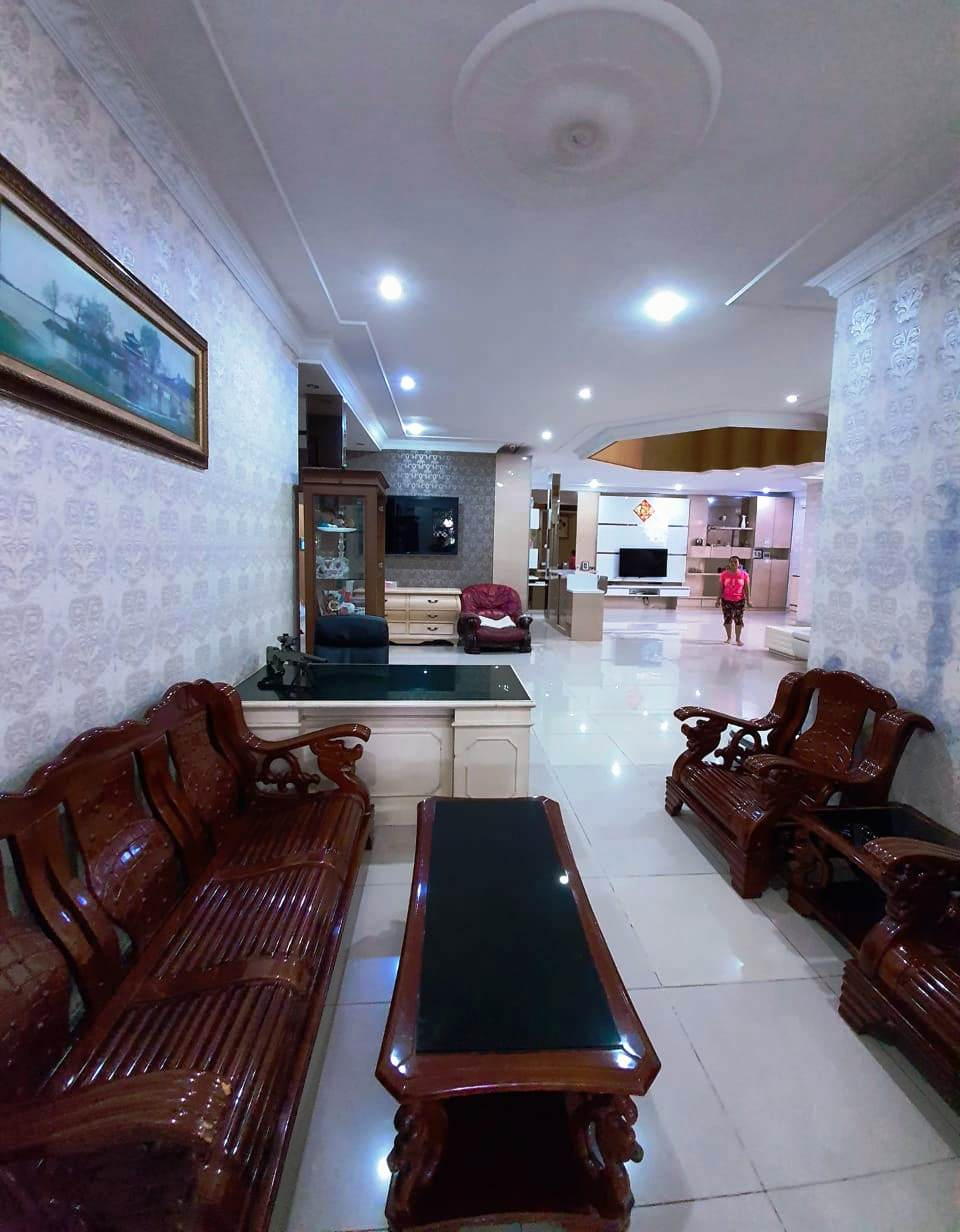 Rumah Mewah Hoek Fully Furnished Siap Huni Kelapa Gading Jakarta Utara - 5