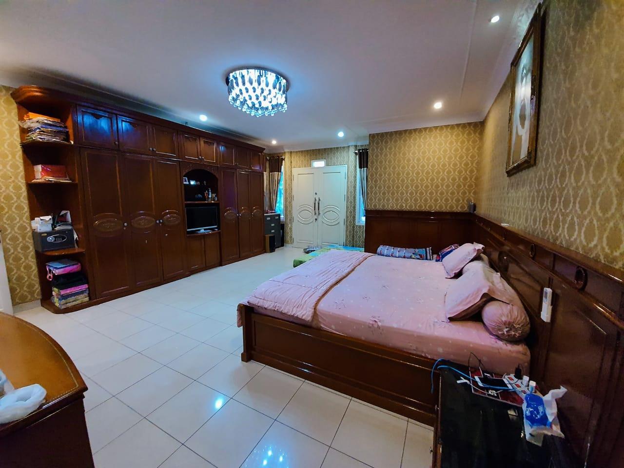 Dijual Rumah di Jalan Kelapa Puan Timur Kelapa Gading  Jakarta Utara - 11
