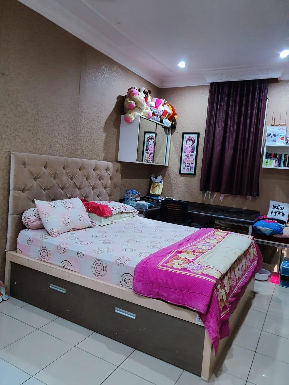 Dijual Rumah di Jalan Kelapa Puan Timur Kelapa Gading  Jakarta Utara - 4