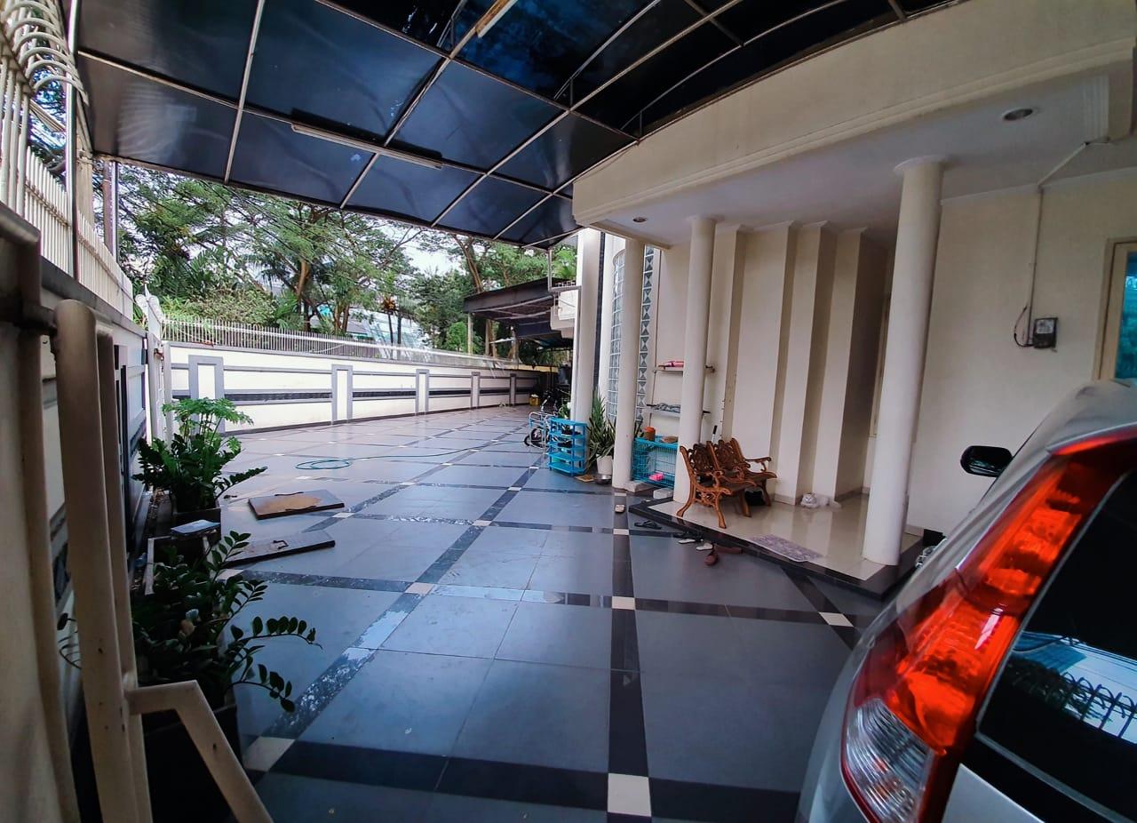 Dijual Rumah di Jalan Kelapa Puan Timur Kelapa Gading  Jakarta Utara - 13