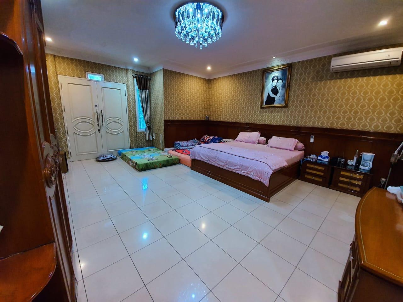 Dijual Rumah di Jalan Kelapa Puan Timur Kelapa Gading  Jakarta Utara - 16