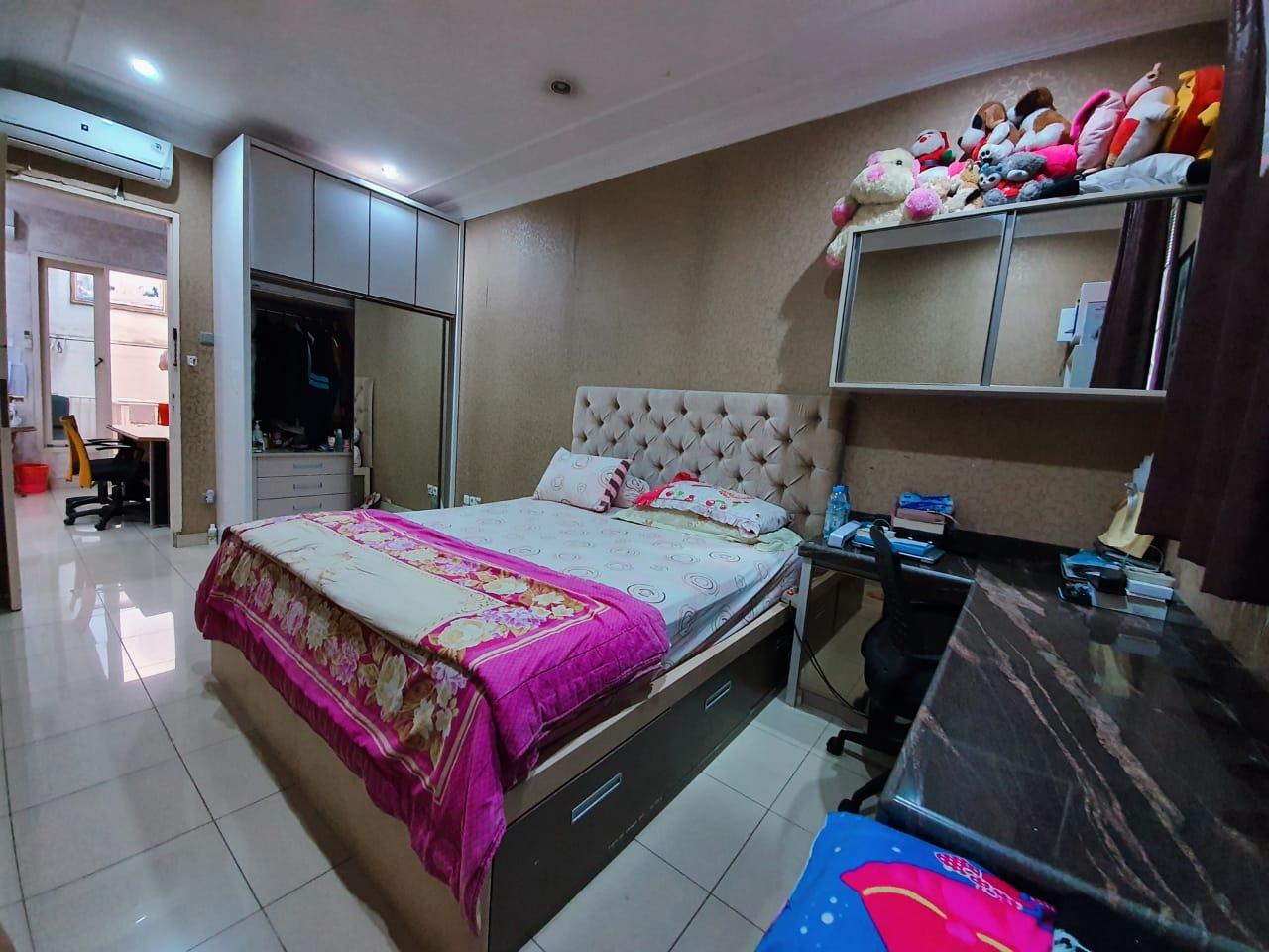Dijual Rumah di Jalan Kelapa Puan Timur Kelapa Gading  Jakarta Utara - 10