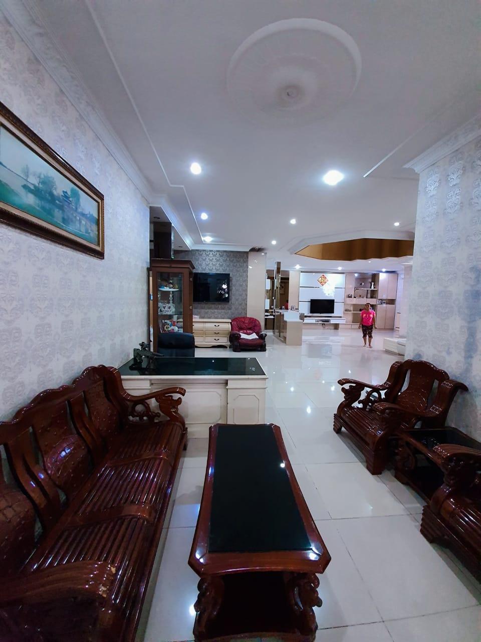 Dijual Rumah di Jalan Kelapa Puan Timur Kelapa Gading  Jakarta Utara - 19