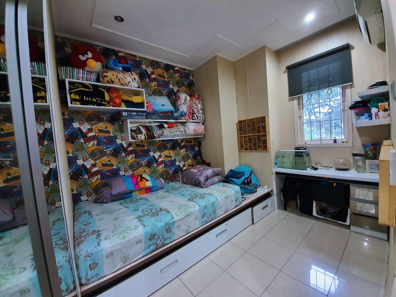 Dijual Rumah di Jalan Kelapa Puan Timur Kelapa Gading  Jakarta Utara - 20