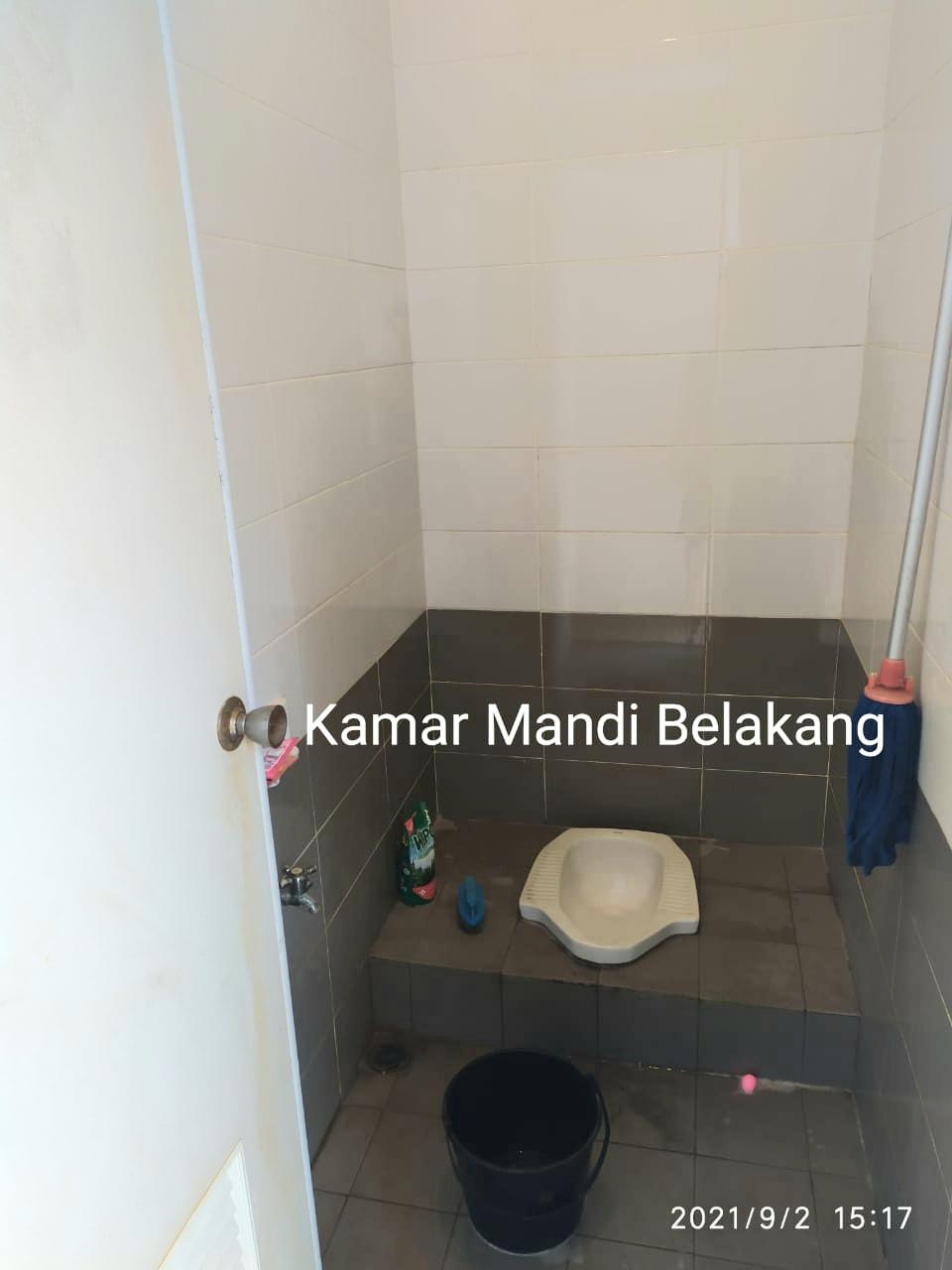 Rumah Siap Huni Full Renovasi Cluster Adara Kota Harapan Indah Bekasi - 17