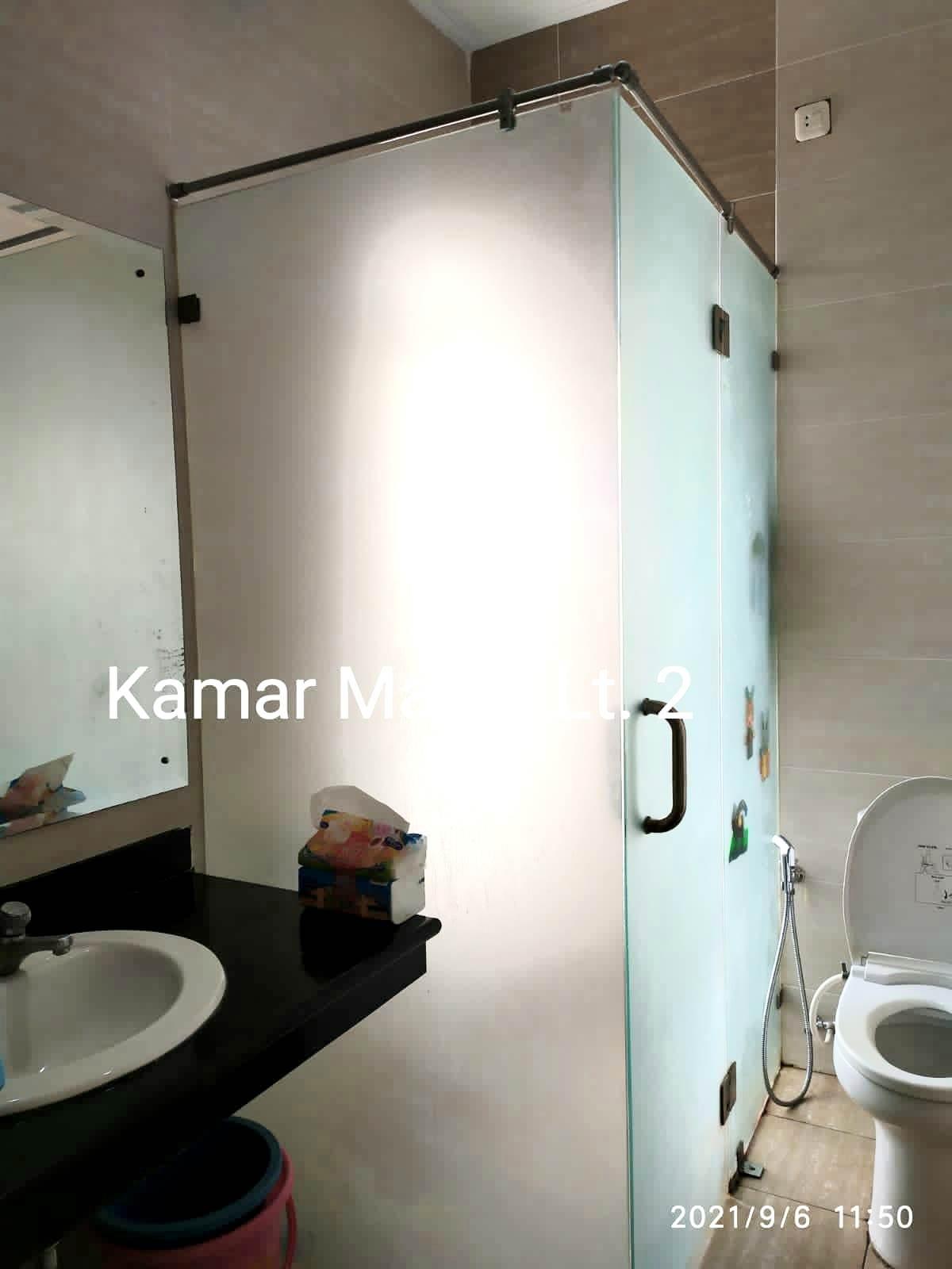 Rumah Siap Huni Full Renovasi Cluster Adara Kota Harapan Indah Bekasi - 14