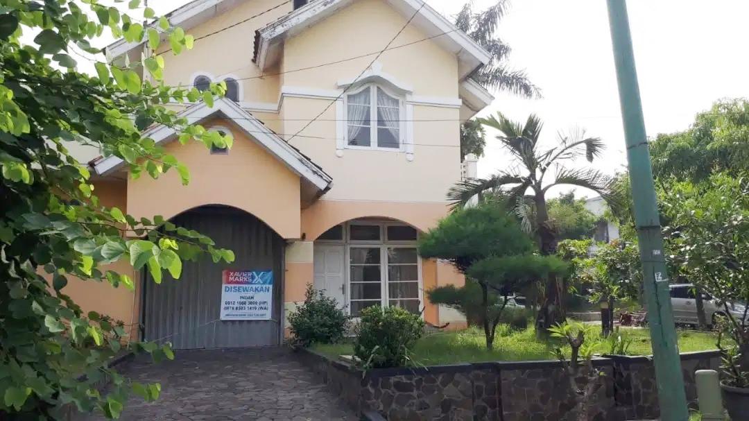 Rumah Dijual Cepat Dekat Mall Lippo Cikarang dan Waterboom Lippo Cikarang Bekasi - 5