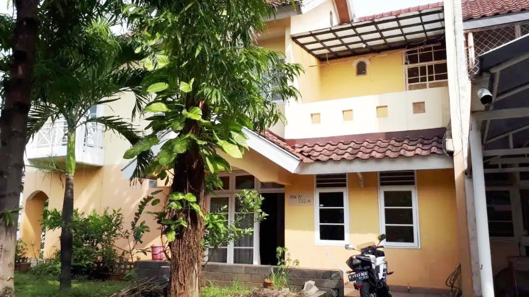 Rumah Dijual Cepat Dekat Mall Lippo Cikarang dan Waterboom Lippo Cikarang Bekasi - 3