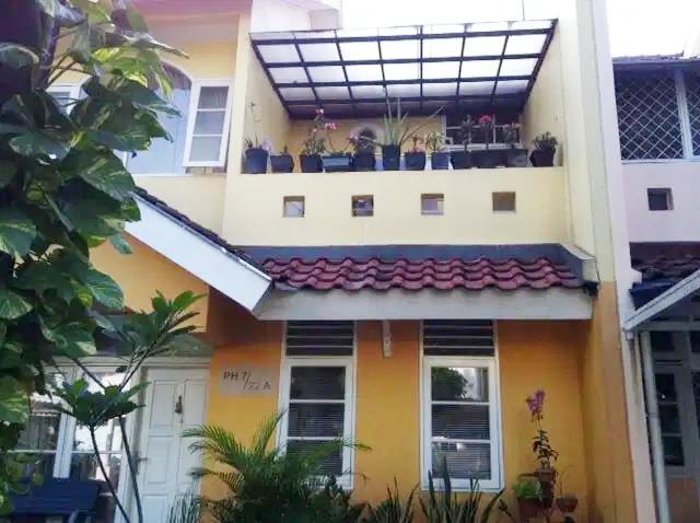Rumah Dijual Cepat Dekat Mall Lippo Cikarang dan Waterboom Lippo Cikarang Bekasi - 2