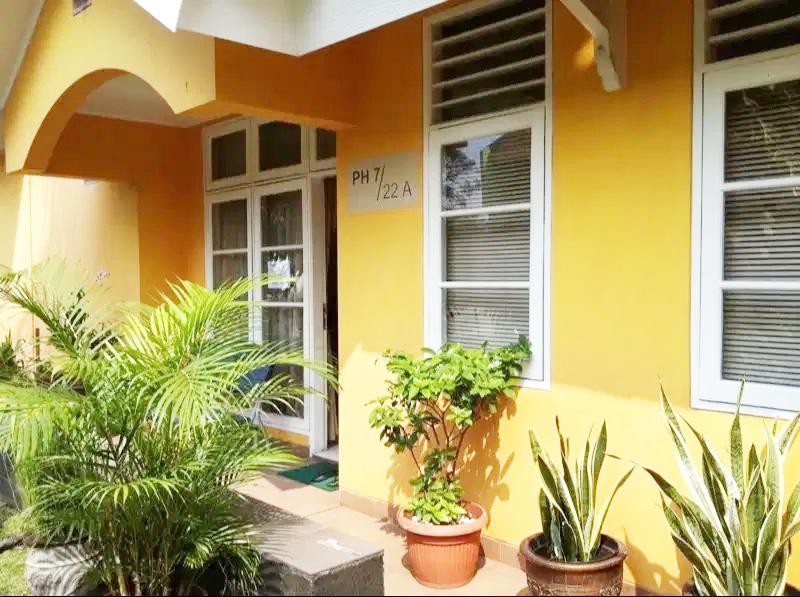 Rumah Dijual Cepat Dekat Mall Lippo Cikarang dan Waterboom Lippo Cikarang Bekasi - 4