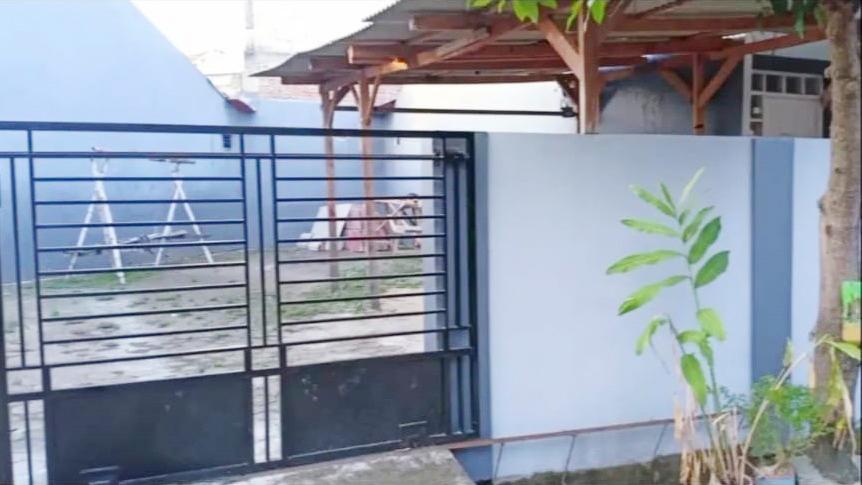 Dijual 2 Rumah Sangat Murah di Cibitung Bekasi Posisi Hook Ada Kelebihan Tanah - 8