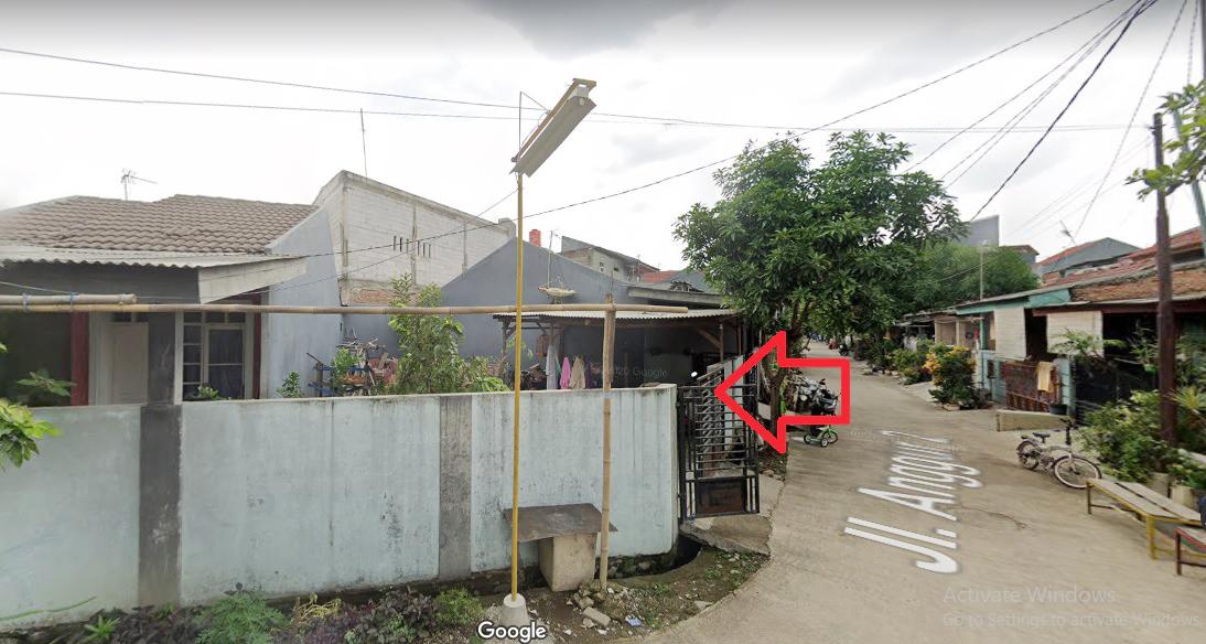 Dijual 2 Rumah Sangat Murah di Cibitung Bekasi Posisi Hook Ada Kelebihan Tanah - 3