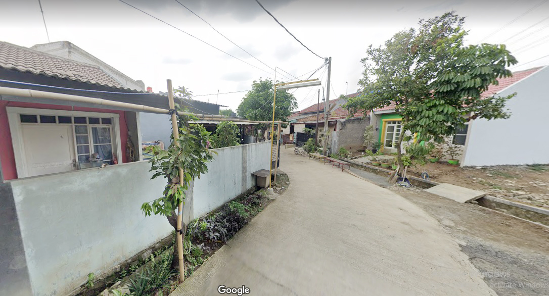 Dijual 2 Rumah Sangat Murah di Cibitung Bekasi Posisi Hook Ada Kelebihan Tanah - 4