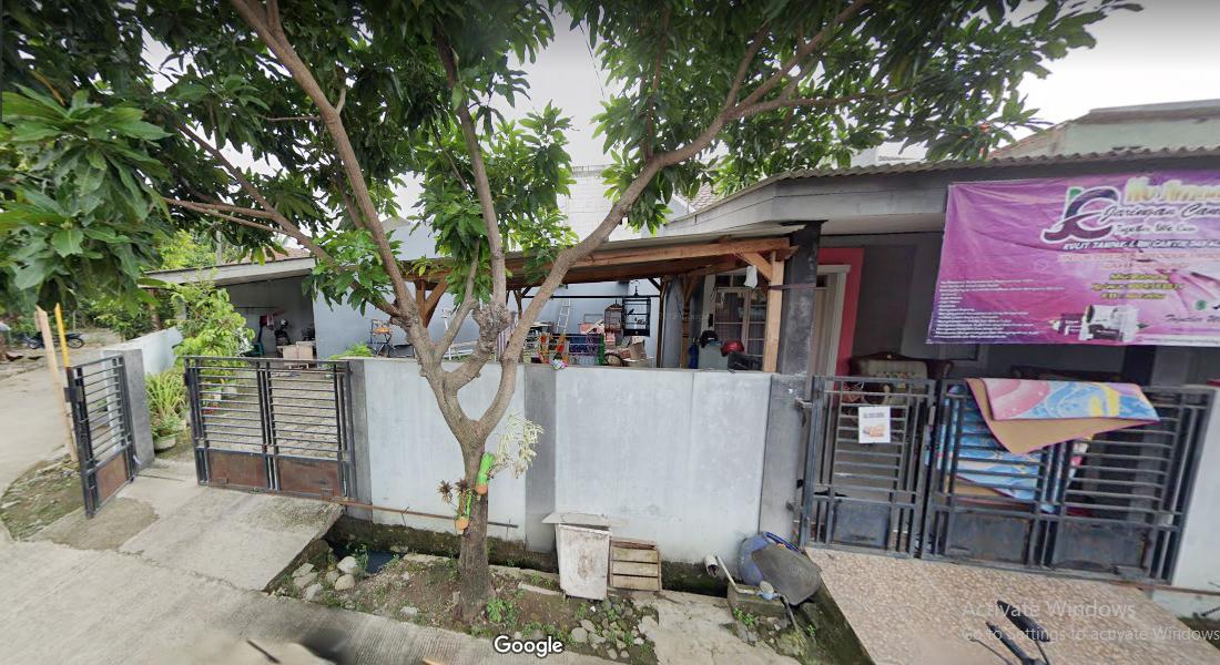 Dijual 2 Rumah Sangat Murah di Cibitung Bekasi Posisi Hook Ada Kelebihan Tanah - 1