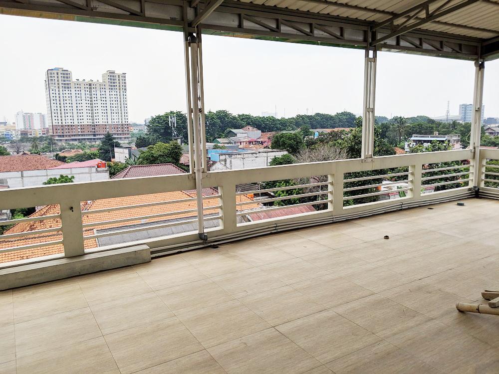 Kost Murah Dekat Mall BTC Bekasi Transpark Juanda Bekasi dan Stasiun Bekasi Timur - 13