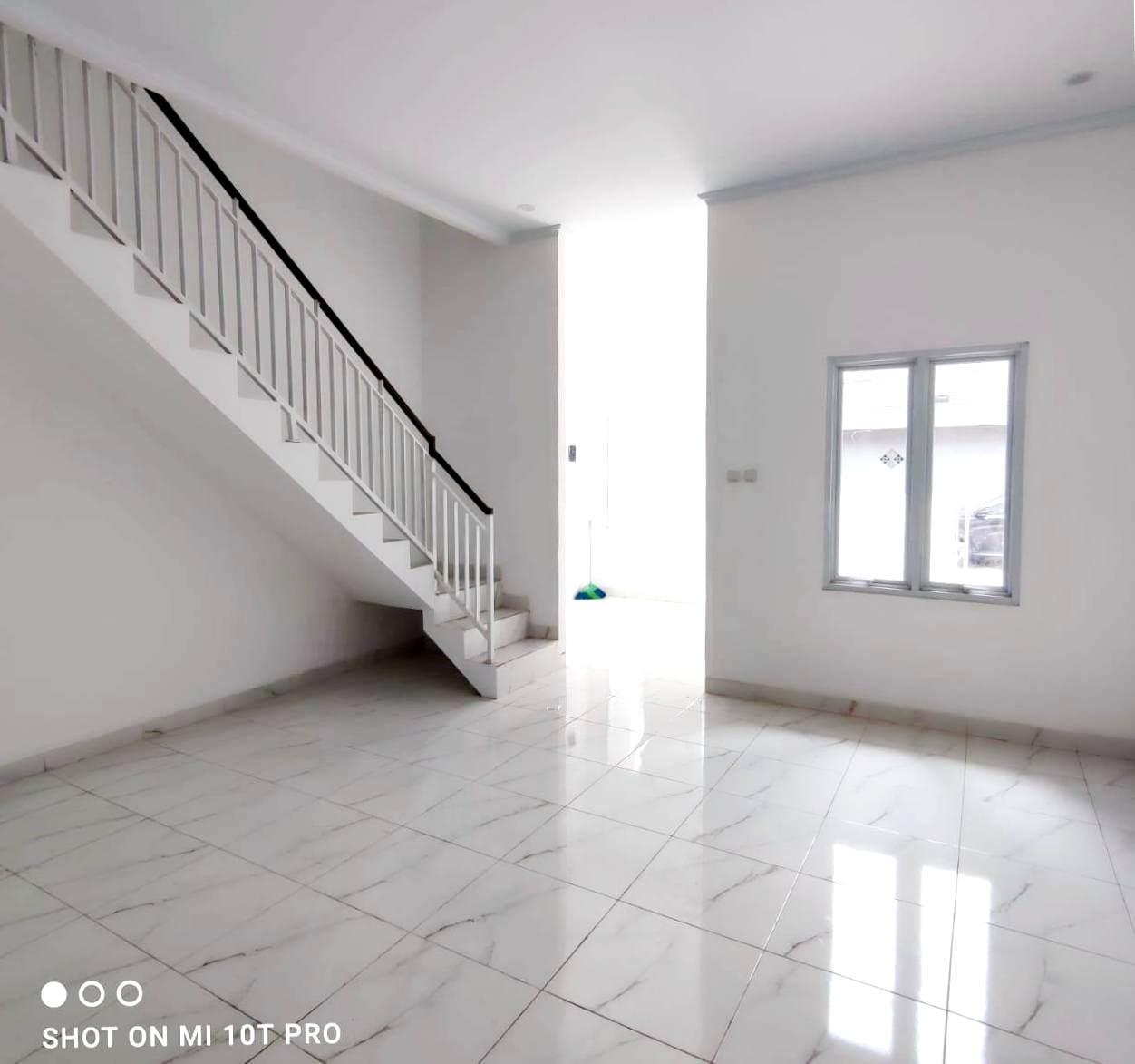Jual Murah Rumah Baru Siap Huni Kota Harapan Indah Bekasi - 3