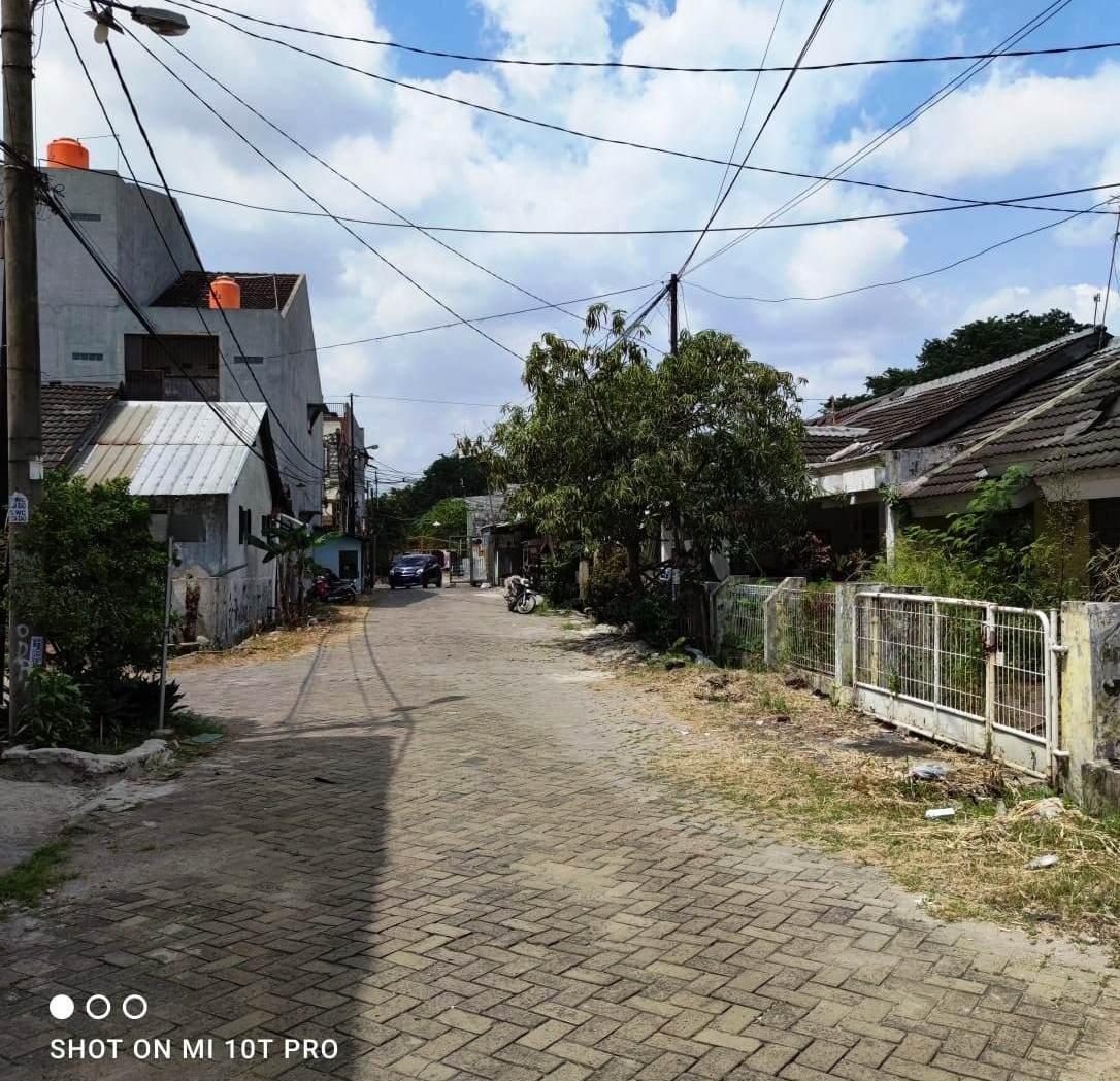 Jual Murah Rumah Baru Siap Huni Kota Harapan Indah Bekasi - 13
